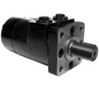 "Bailey Hydraulic Motors ""H"" Series"