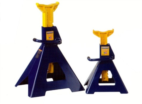 Lincoln Jack Stands