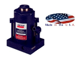 Petersens Hydraulic Jacks Lincoln Transmission Jacks