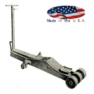 Weaver 20 Ton Hydraulic Floor Jack Made In The USA
