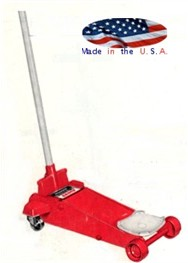 Blackhawk 1 1/2 Ton Service Jack Made In The USA