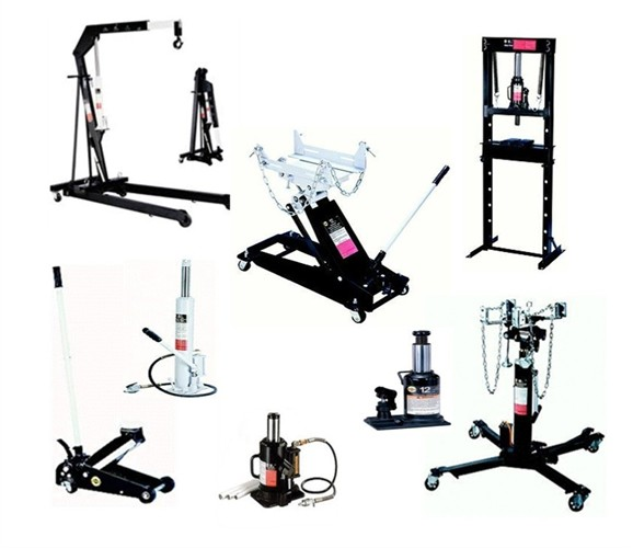 OMEGA LIFTING EQUIPMENT