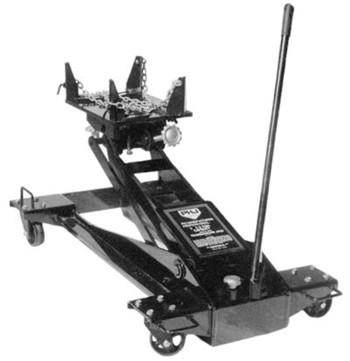 Petersens Hydraulic Jacks Lincoln Transmission Jacks | Short News